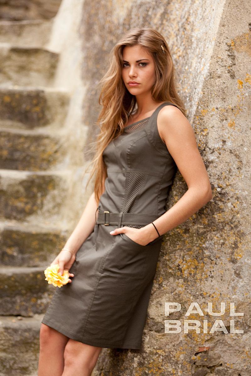 Женская Одежда Поль Бриаль